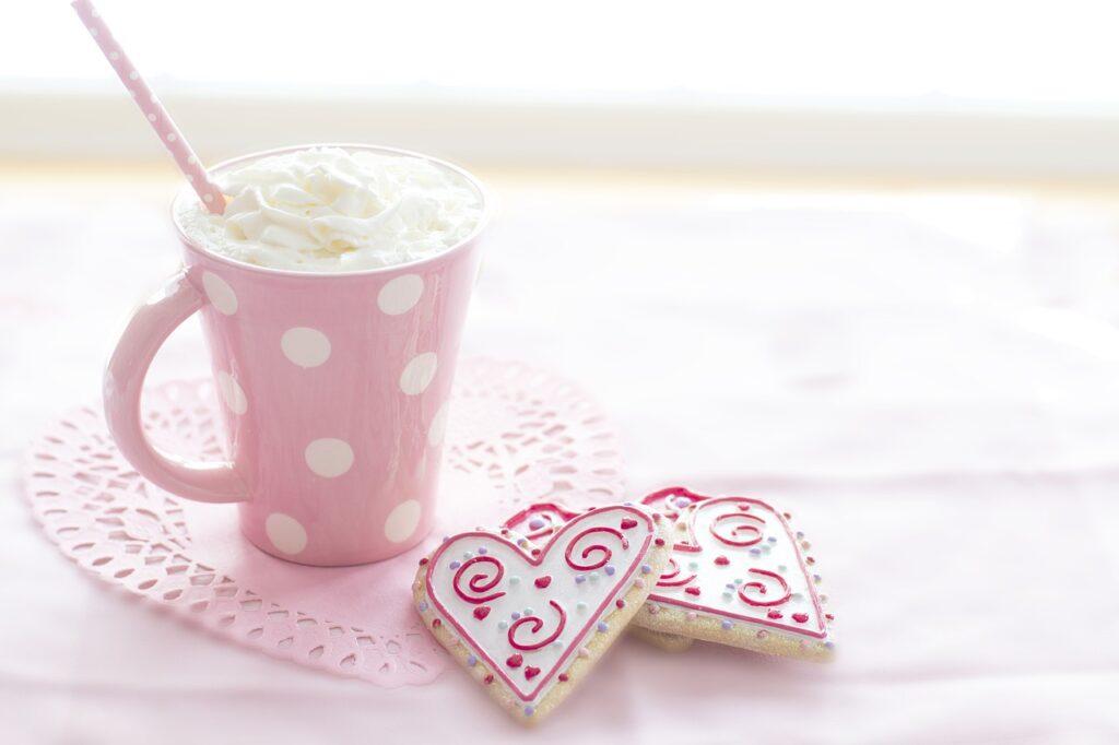 valentine, valentines day, pink